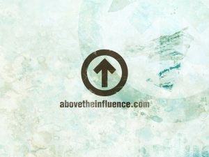above-the-influnce-logo-grunge